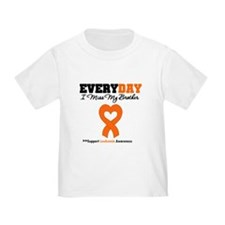 Leukemia MissMyBrother T