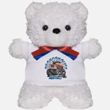 BroncoHolics Unite!!! - Early Teddy Bear