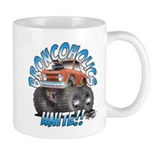 BroncoHolics Unite!!! - Early Mug