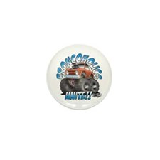 BroncoHolics Unite!!! - Early Mini Button (10 pack