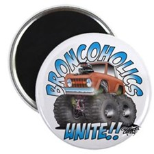 BroncoHolics Unite!!! - Early Magnet