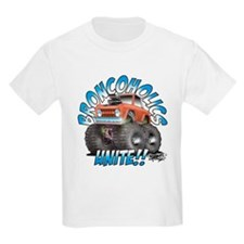 BroncoHolics Unite!!! - Early T-Shirt