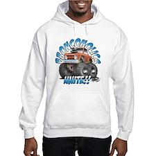 BroncoHolics Unite!!! - Early Hoodie
