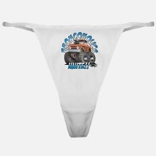 BroncoHolics Unite!!! - Early Classic Thong