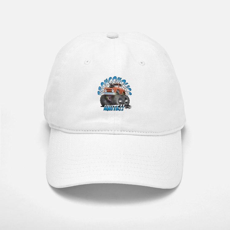 BroncoHolics Unite!!! - Early Baseball Baseball Cap