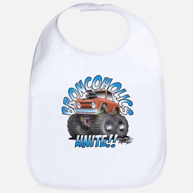 BroncoHolics Unite!!! - Early Bib