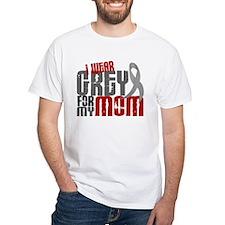 I Wear Grey For My Mom 6 Shirt