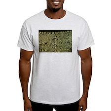 Paris Catacombs T-Shirt