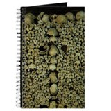 Catacombs Journals & Spiral Notebooks