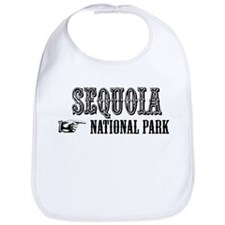 Sequoia Western Flair Bib