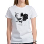 American Game Fowl Women's T-Shirt