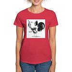 American Game Fowl Women's Dark T-Shirt