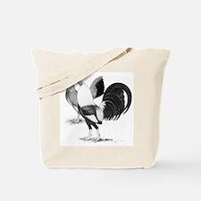 American Game Fowl Tote Bag