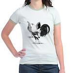 American Game Fowl Jr. Ringer T-Shirt