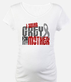 I Wear Grey For My Mother 6 Shirt