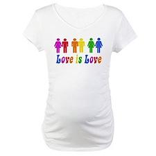 Love is Love Shirt