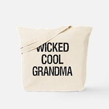 Cute New grandparents Tote Bag