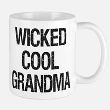 WickedCoolGrandma Mugs