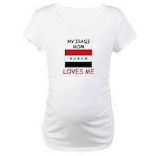 My Israeli Mom Loves Me Shirt