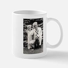 Cute Family unites Mug