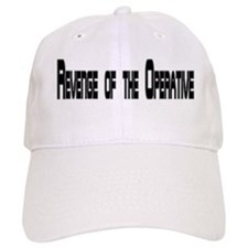 Cute Captain tightpants Baseball Cap