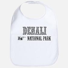 Denali Western Flair Bib