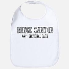 Bryce Canyon Western Flair Bib
