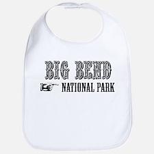 Big Bend Western Flair Bib