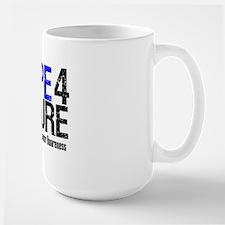 Colon Cancer Hope 4 a Cure Mug