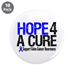 Colon Cancer Hope 4 a Cure 3.5
