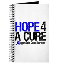 Colon Cancer Hope 4 a Cure Journal