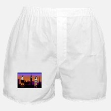 Pony Girl Boxer Shorts