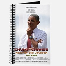 Chump Change Journal