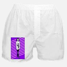 Victoria Boxer Shorts