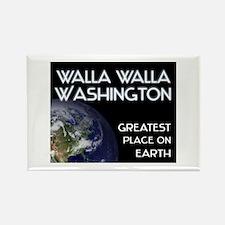 walla walla washington - greatest place on earth R
