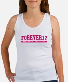 Edward - Forever 17 Women's Tank Top