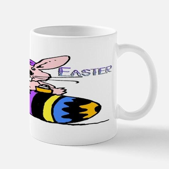 Easter Bunny & Egg Mug