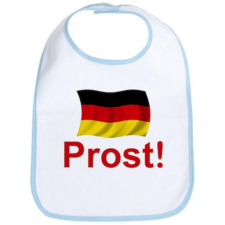 German Prost (Cheers!) Bib