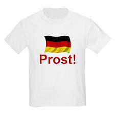 German Prost (Cheers!) T-Shirt