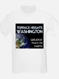terrace heights washington - greatest place on ear
