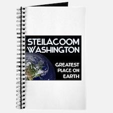 steilacoom washington - greatest place on earth Jo