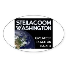 steilacoom washington - greatest place on earth St