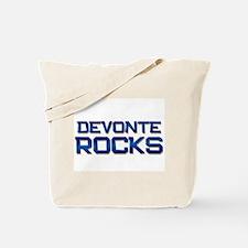 devonte rocks Tote Bag