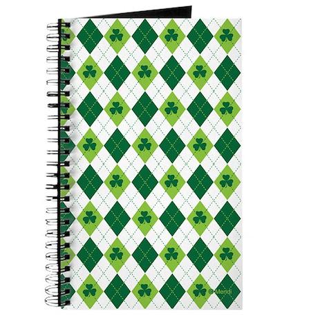 Clover Argyle Journal