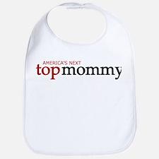 America's Next Top Mommy Bib