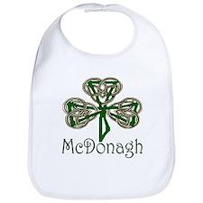 McDonagh Shamrock Bib