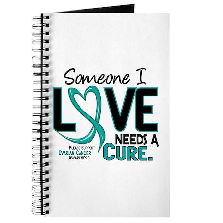 Needs A Cure 2 OVARIAN CANCER Journal