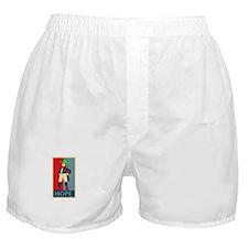 Unique Irish leprechaun Boxer Shorts