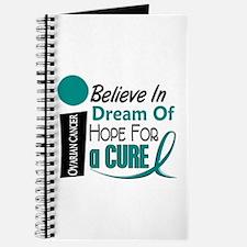 BELIEVE DREAM HOPE Ovarian Cancer Journal