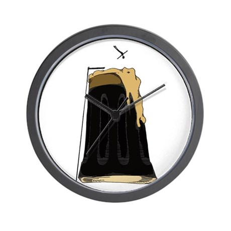 My Goodness My Guinness Clock
